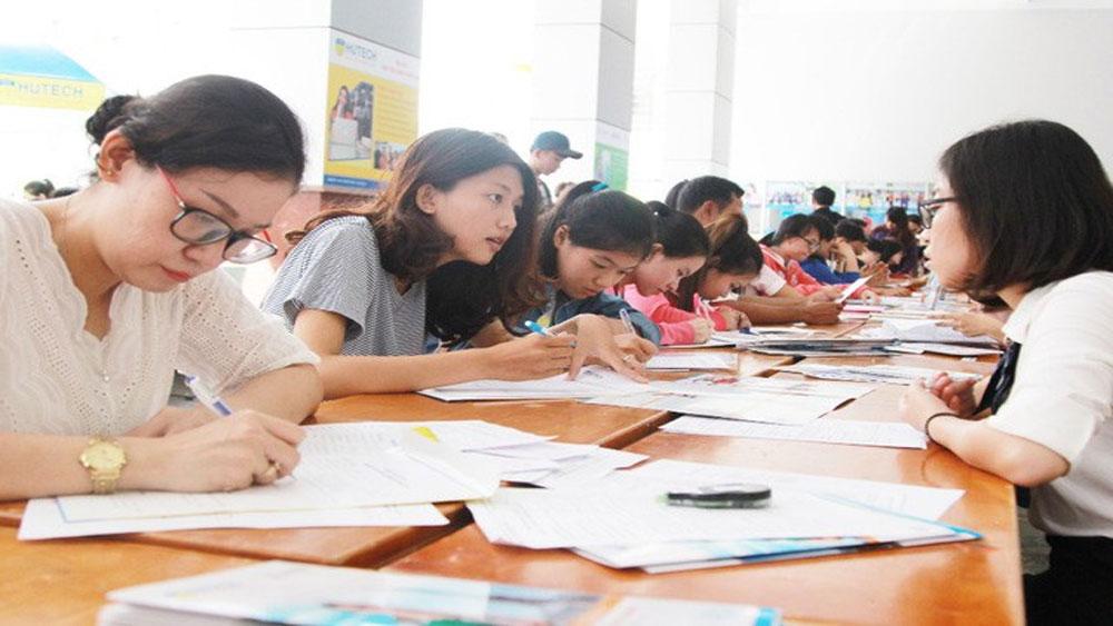 Bộ Giáo dục và Đào tạo lưu ý thí sinh về đề thi THPT quốc gia 2018